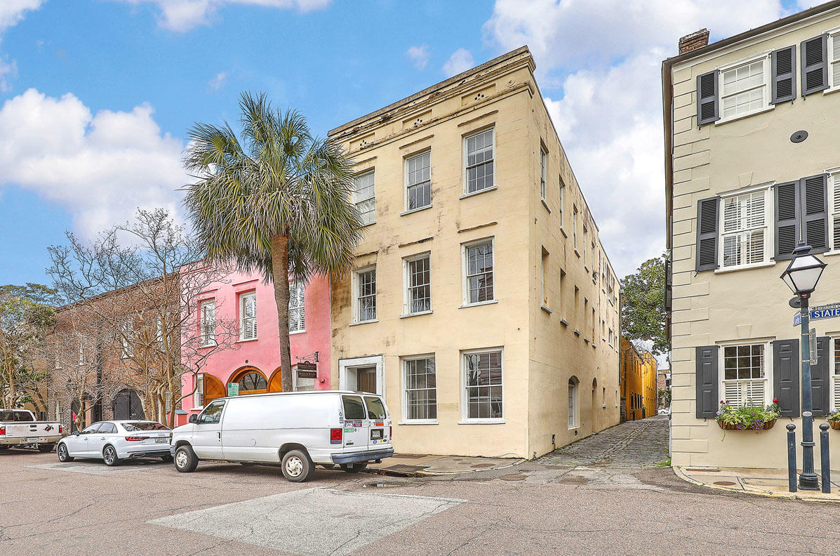 French Quarter Homes For Sale - 44 State, Charleston, SC - 0