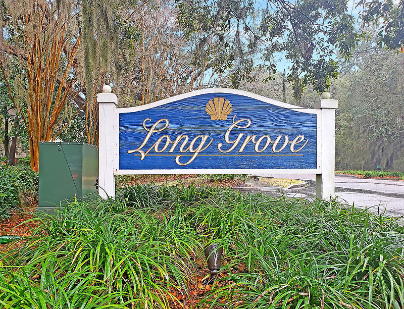 Long Grove at Seaside Farms Homes For Sale - 1600 Long Grove Dr, Mount Pleasant, SC - 9