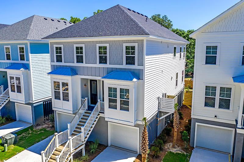 128 Howard Mary Drive UNIT B Charleston, Sc 29412