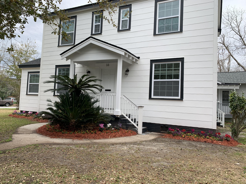 33 Hester Street Charleston, SC 29403
