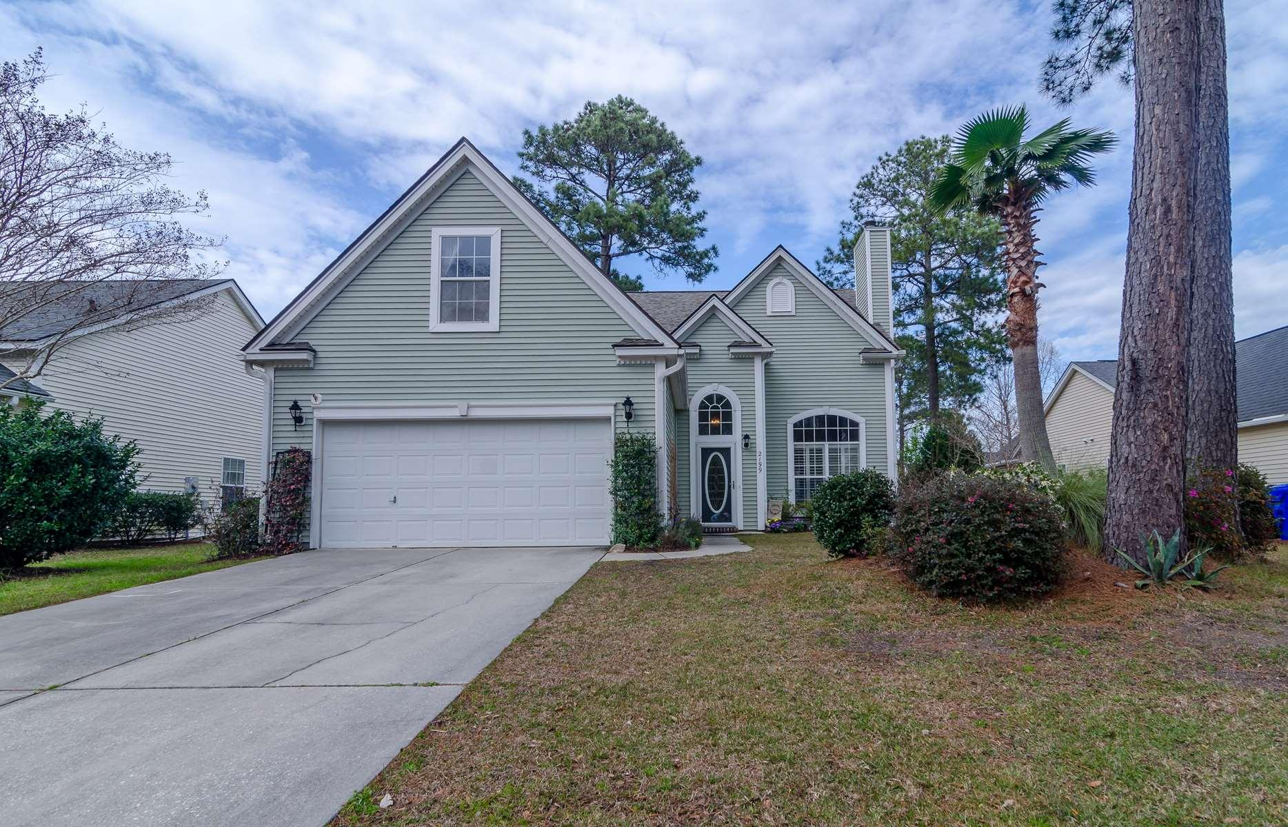 2199 Andover Way Mount Pleasant, SC 29466