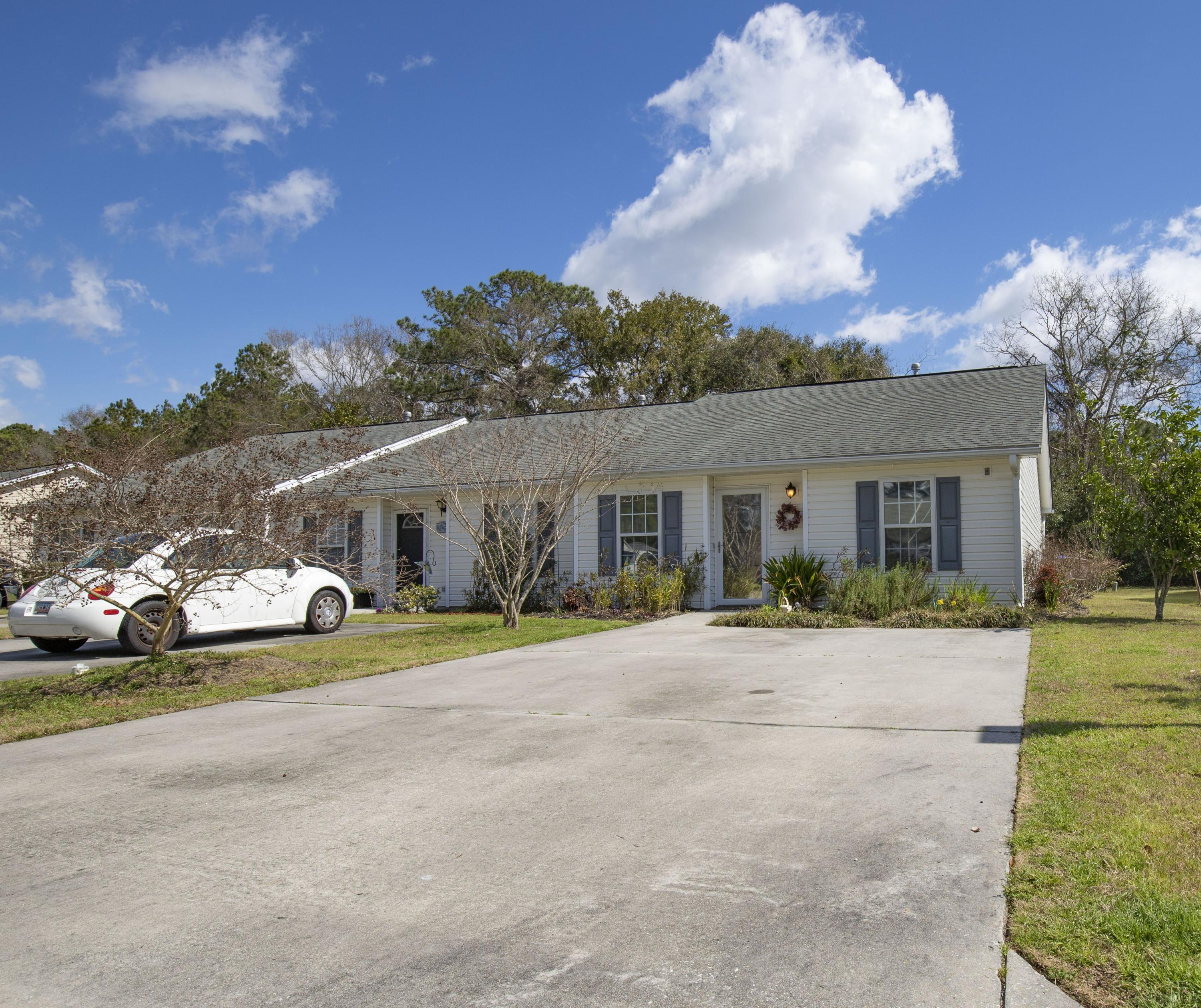1644 Dexter Lane Charleston, SC 29412