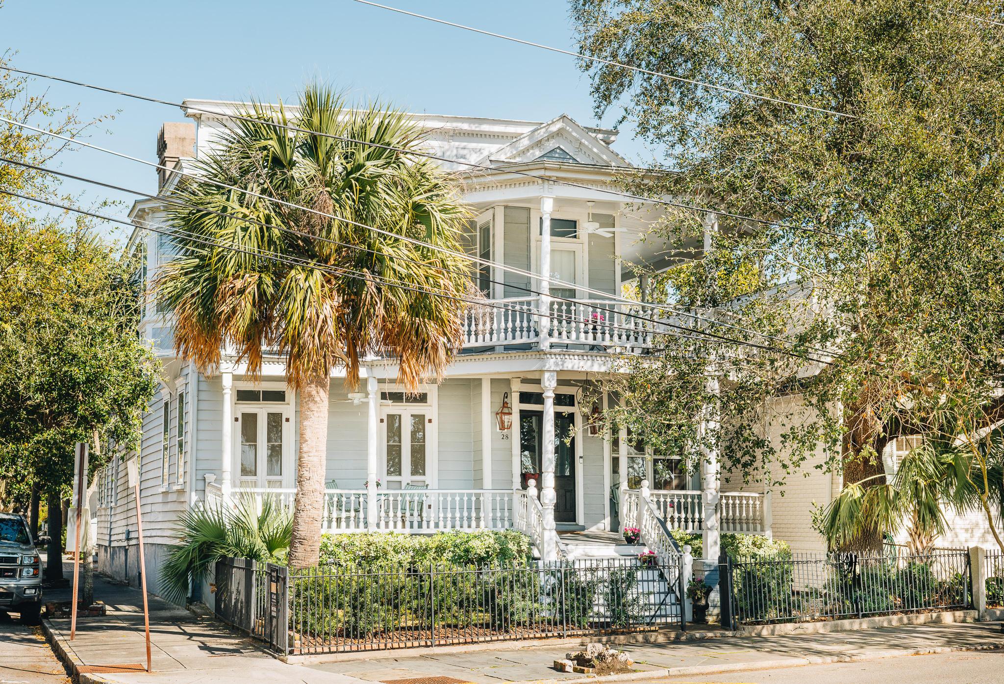 28 Rutledge Avenue Charleston, SC 29401