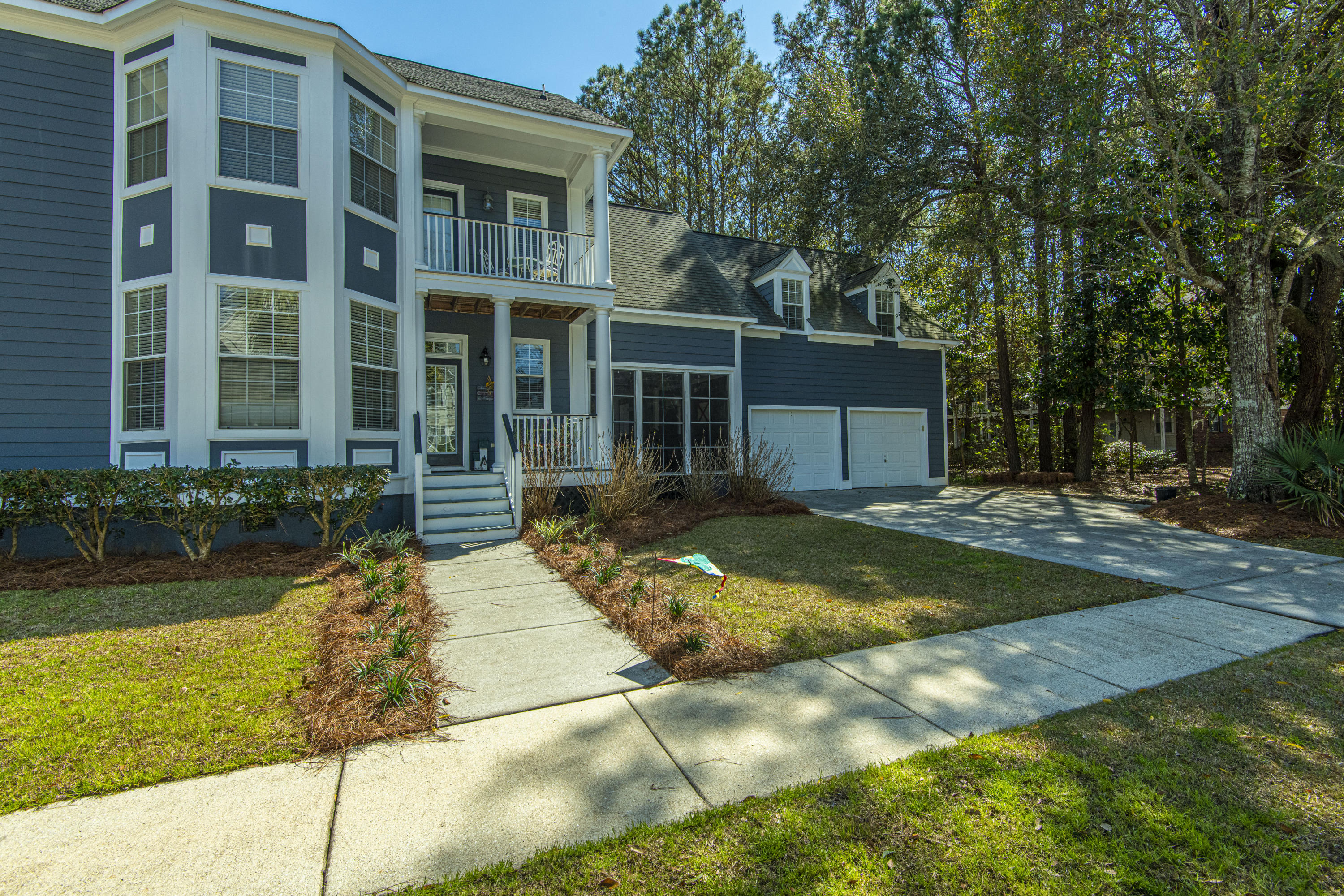 1608 Wallers Ferry Drive Mount Pleasant, SC 29466