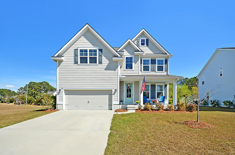 468 Turnstone Street Mount Pleasant, SC 29464