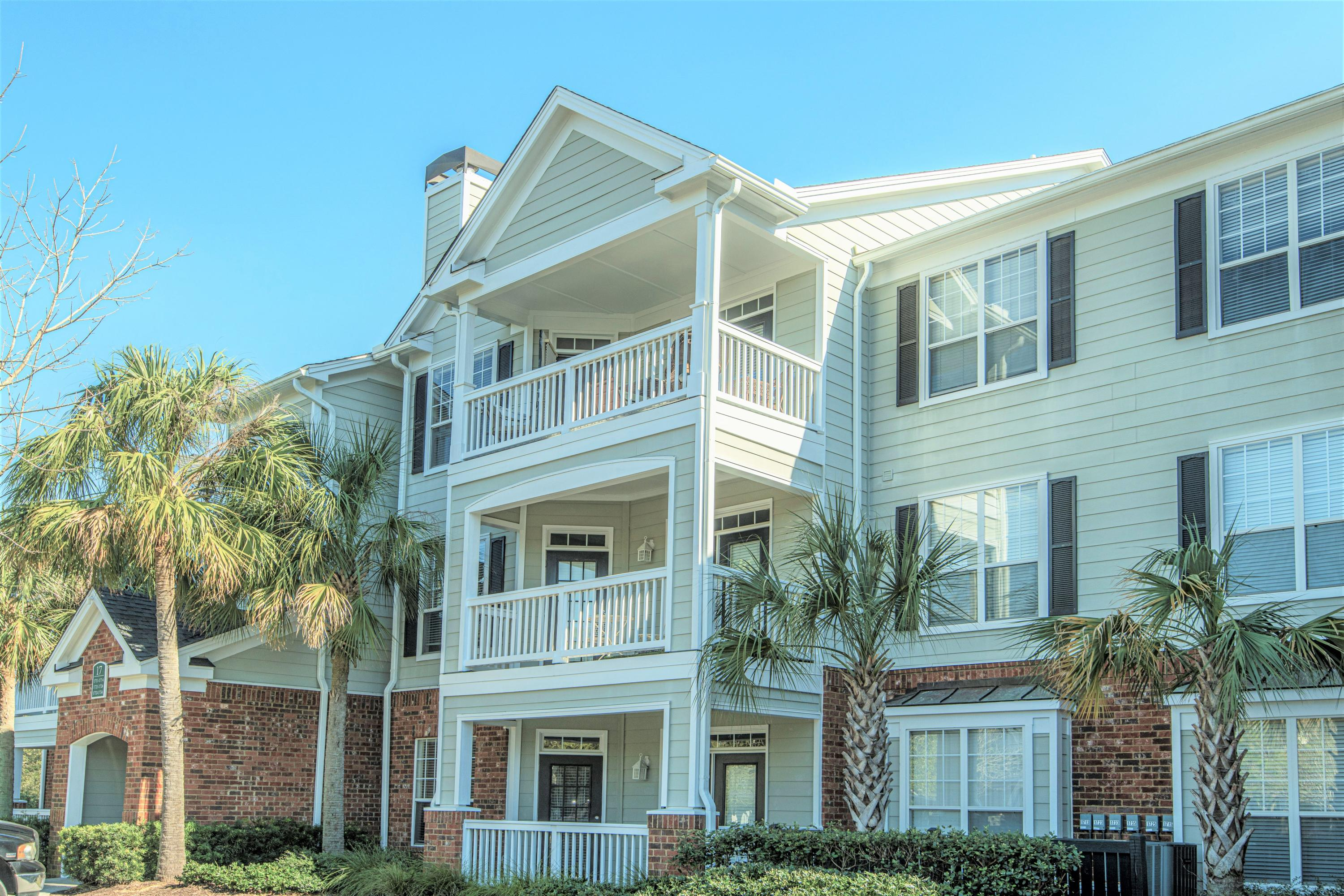 45 Sycamore Avenue UNIT 1722 Charleston, Sc 29407