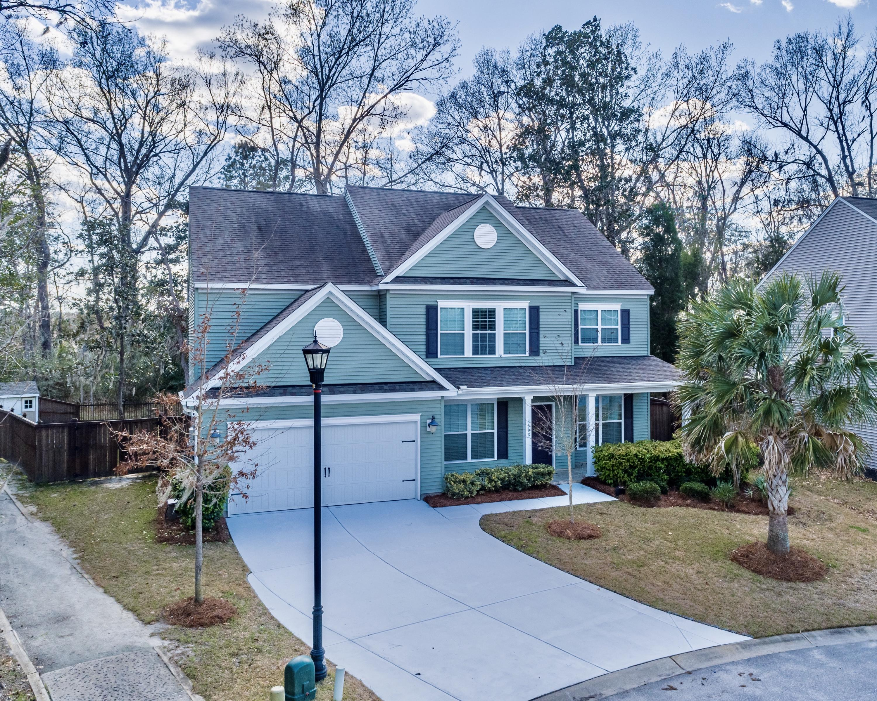 8503 Marsh Overlook North Charleston, Sc 29420