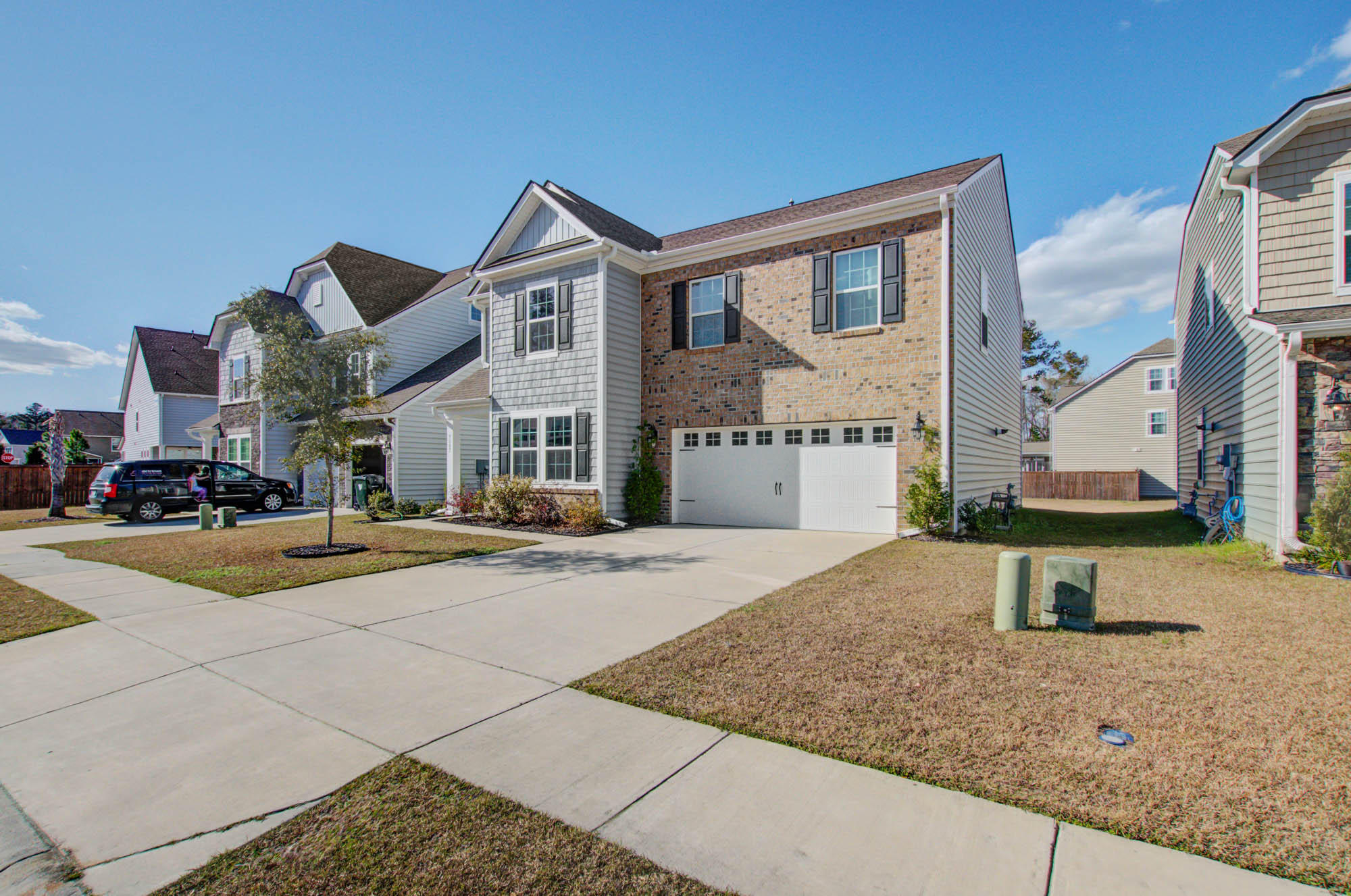9807 Black Tupelo Lane Ladson, SC 29456