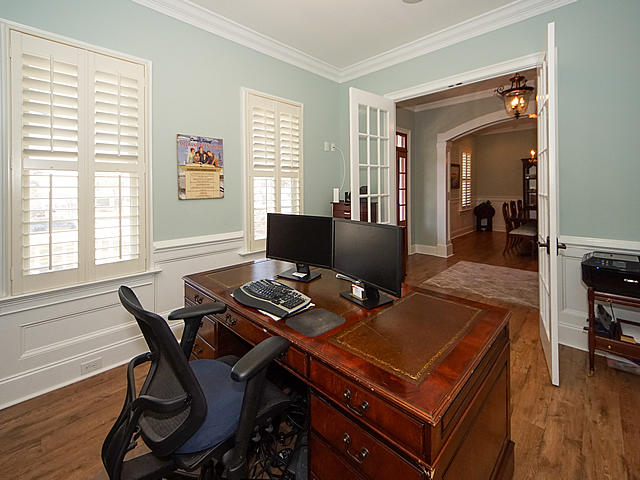 Rivertowne Country Club Homes For Sale - 1537 Rivertowne Country Club, Mount Pleasant, SC - 13