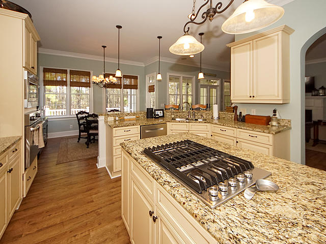 Rivertowne Country Club Homes For Sale - 1537 Rivertowne Country Club, Mount Pleasant, SC - 5