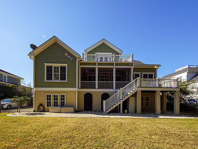 Rivertowne Country Club Homes For Sale - 1537 Rivertowne Country Club, Mount Pleasant, SC - 4
