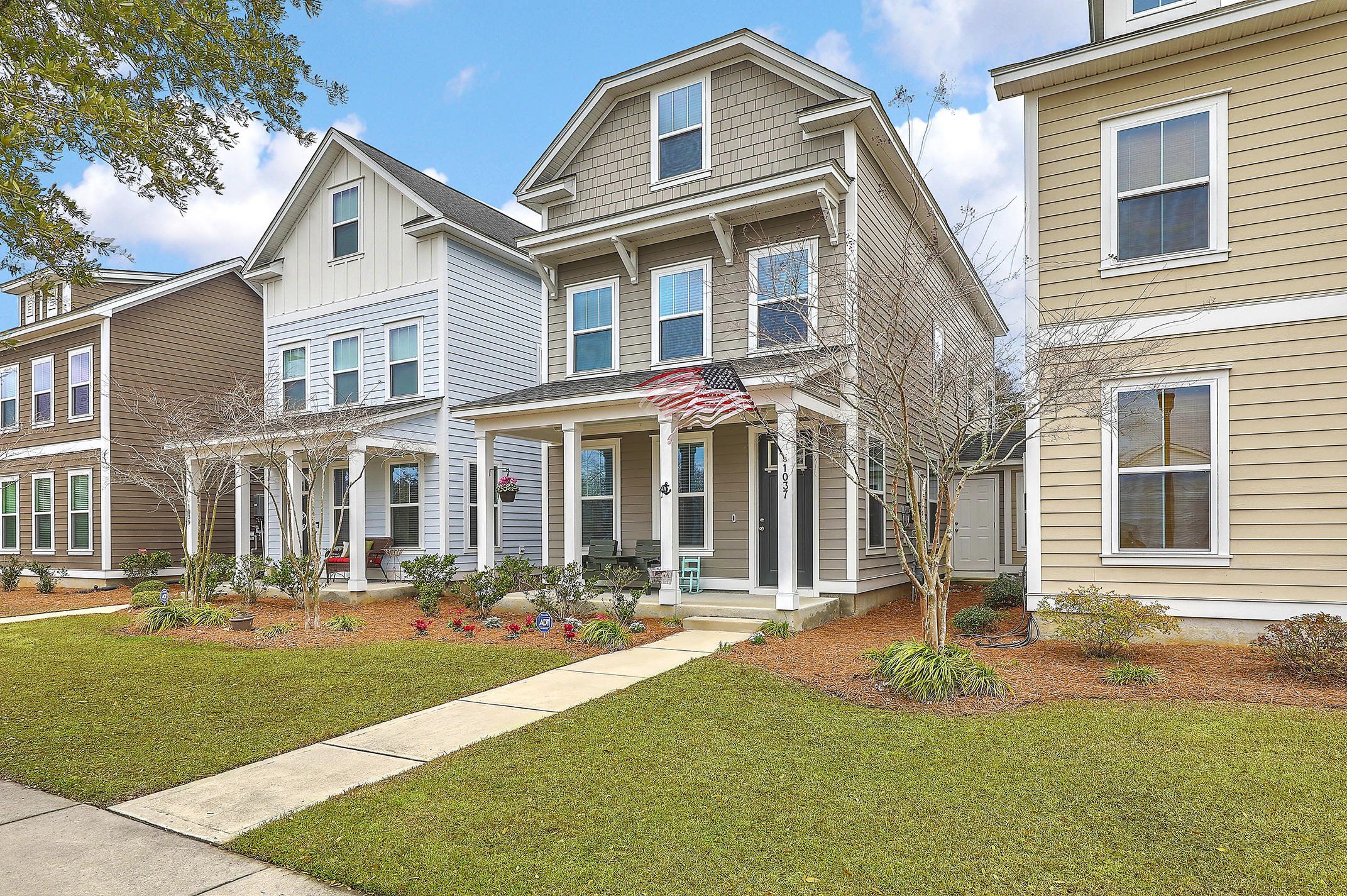 1037 Ashley Garden Boulevard Charleston, SC 29414