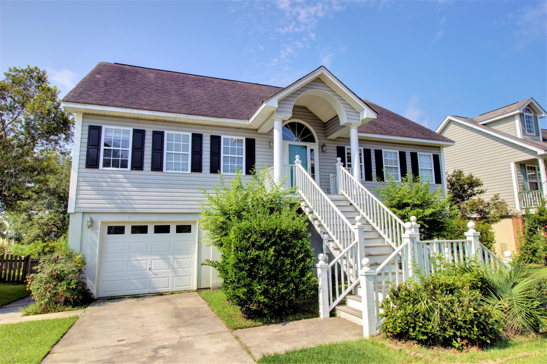 355 Clayton Drive Charleston, SC 29414