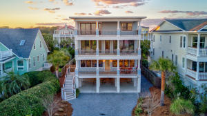 Property for sale at 915 Ocean Boulevard, Isle Of Palms,  South Carolina 29451