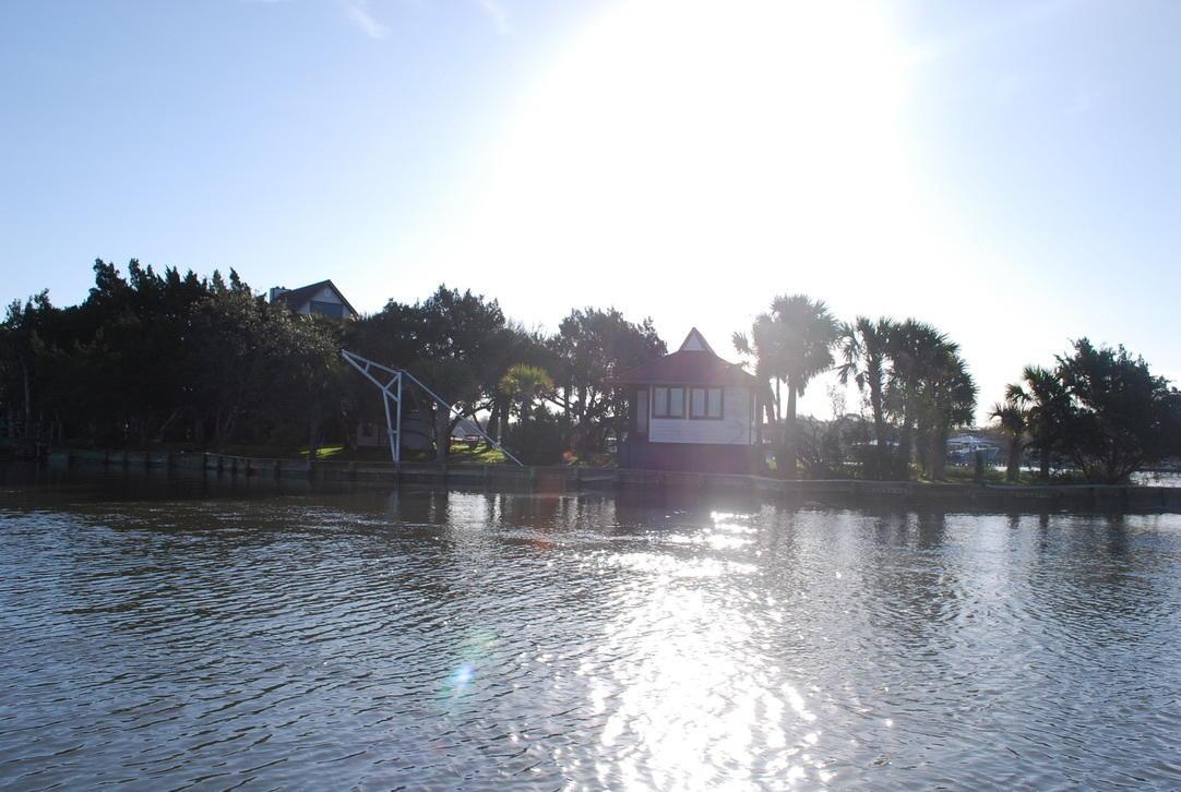 2301 Captain John Hutt Road Isle Of Palms, SC 29451