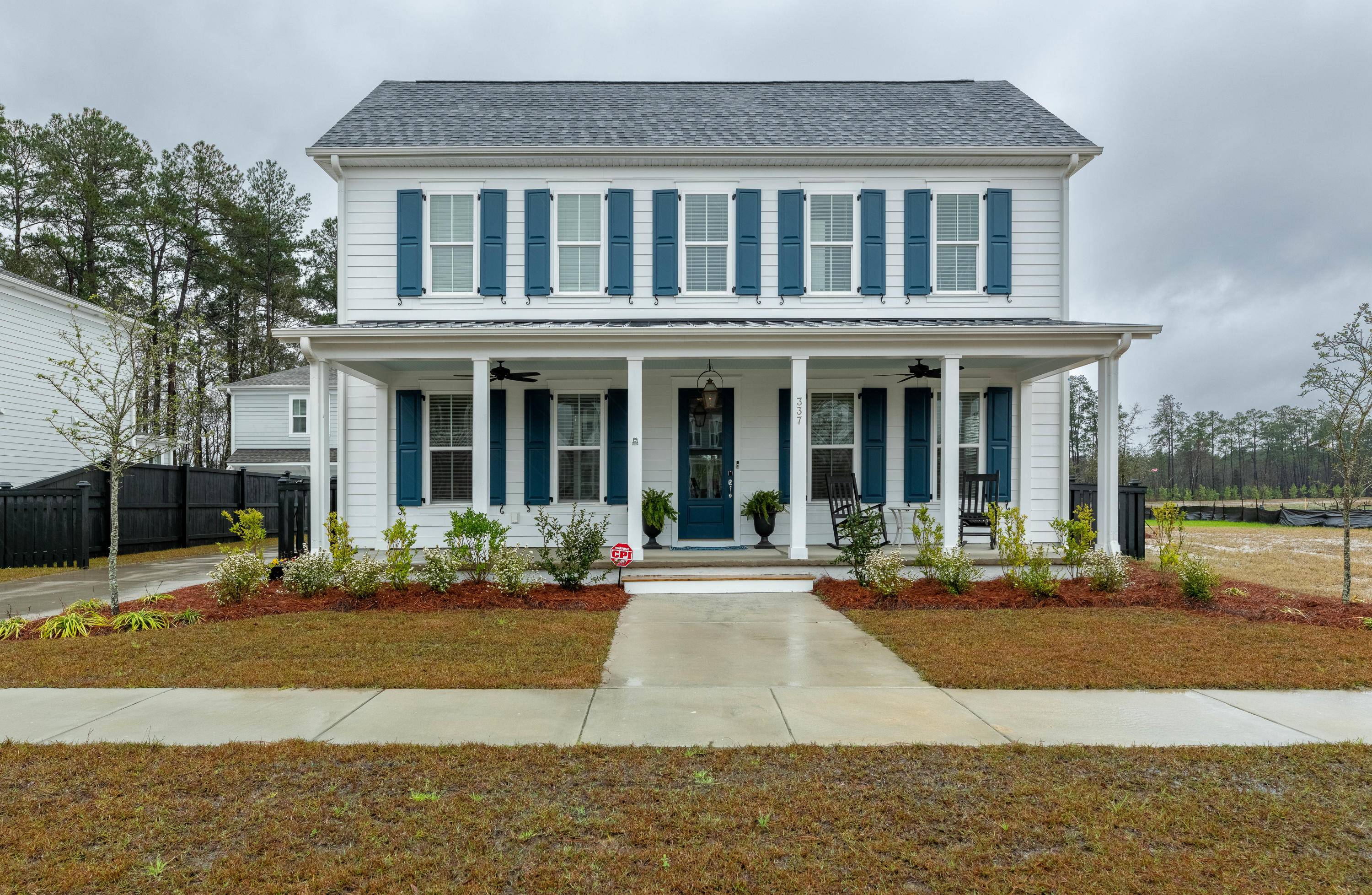 337 Parish Farms Drive Summerville, SC 29486