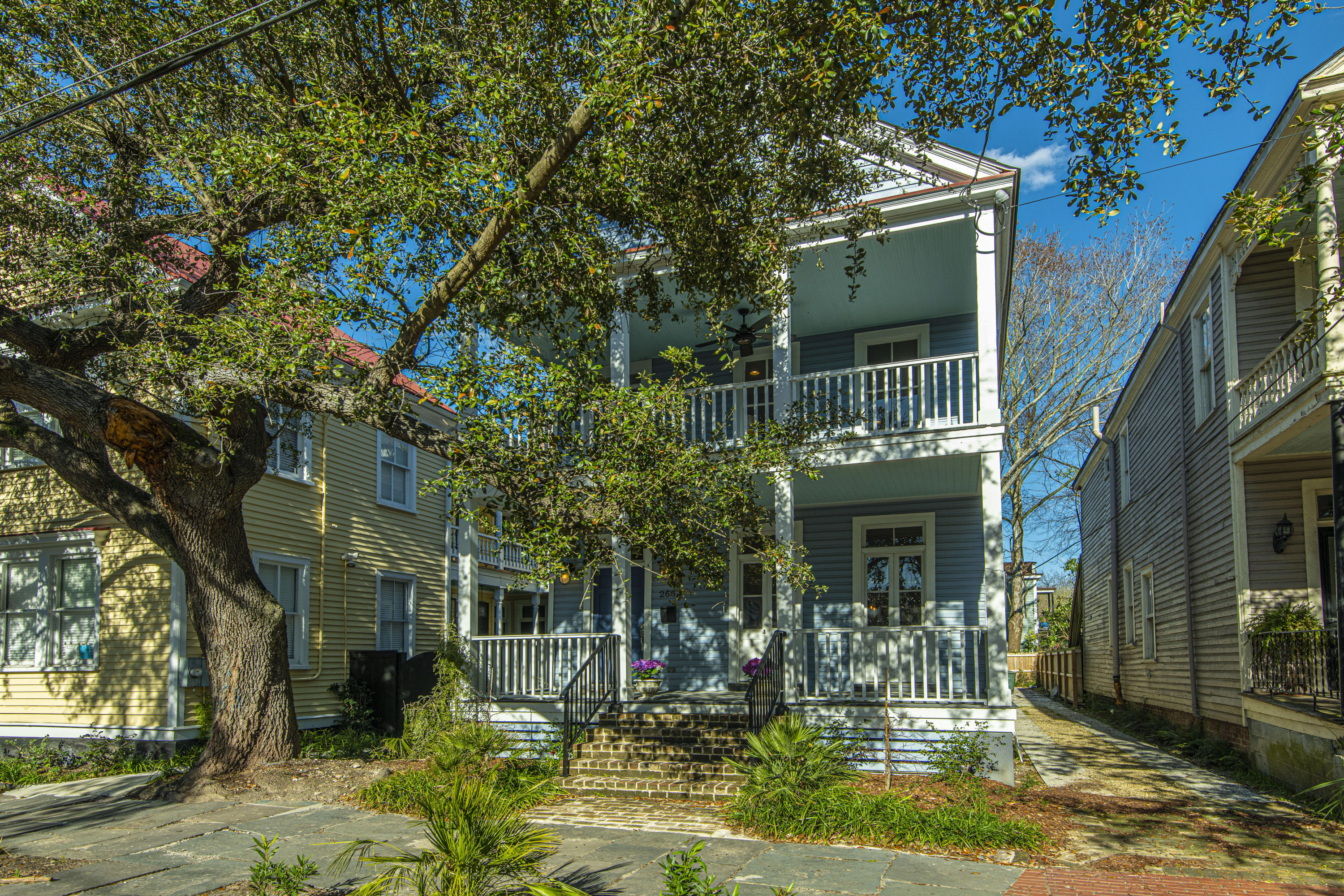 268 Rutledge Avenue Charleston, SC 29403