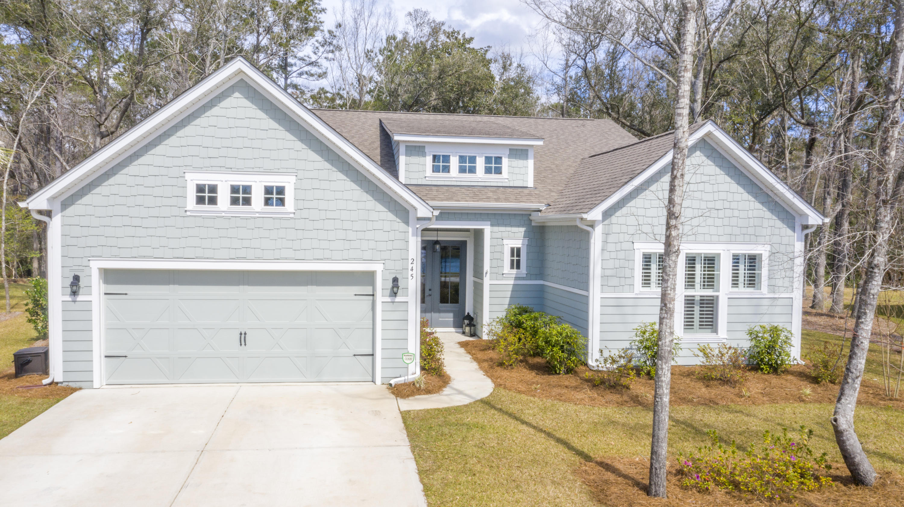 245 Camber Road Huger, SC 29450