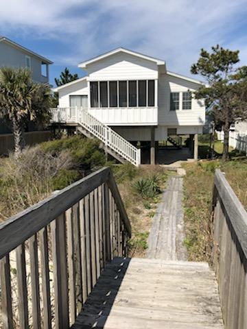 1675 E Ashley Folly Beach, SC 29439