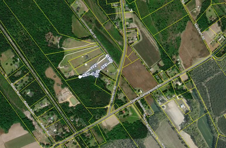 119 Lebanon Farm Lane Ridgeville, SC 29472