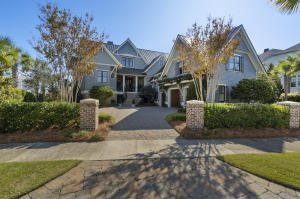 206 Creek Back Street, Charleston, SC 29492