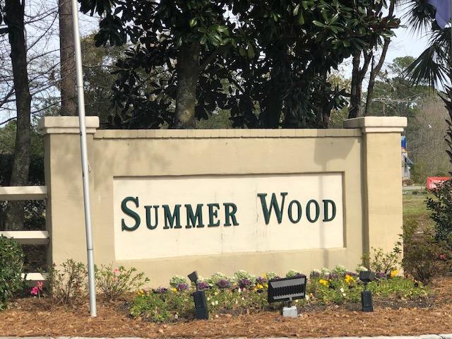 102 Pine Bluff Drive Summerville, SC 29483