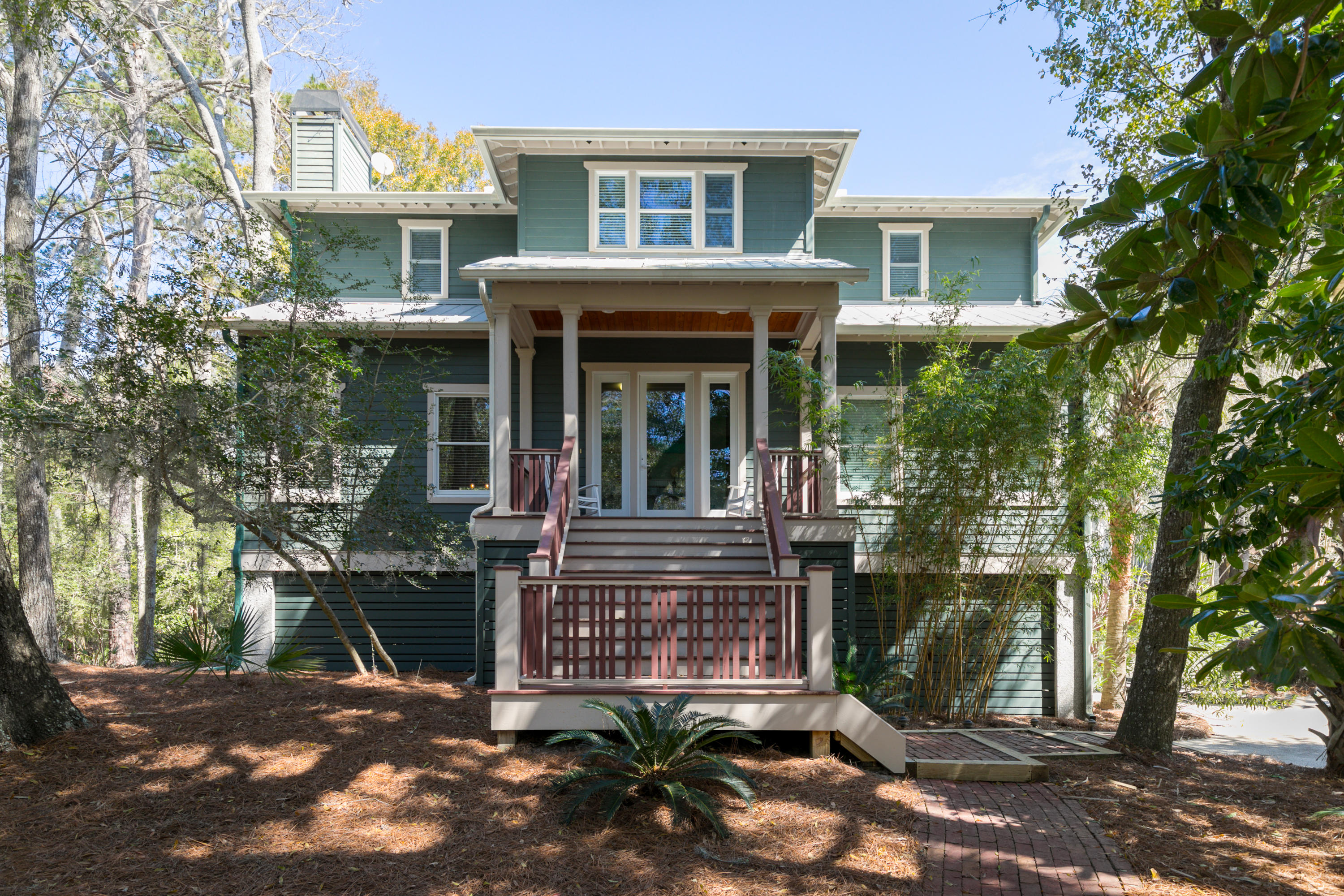2738 Old Oak Walk Seabrook Island, SC 29455