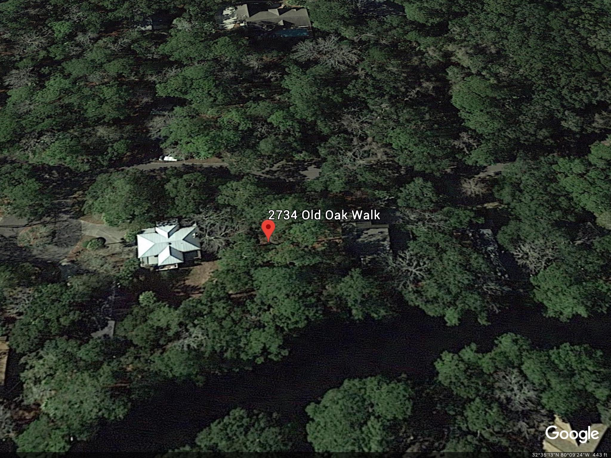 2734 Old Oak Walk Seabrook Island, SC 29455
