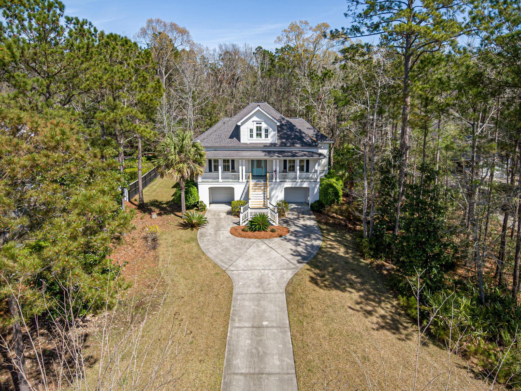 Darrell Creek Homes For Sale - 3794 Saint Ellens, Mount Pleasant, SC - 44