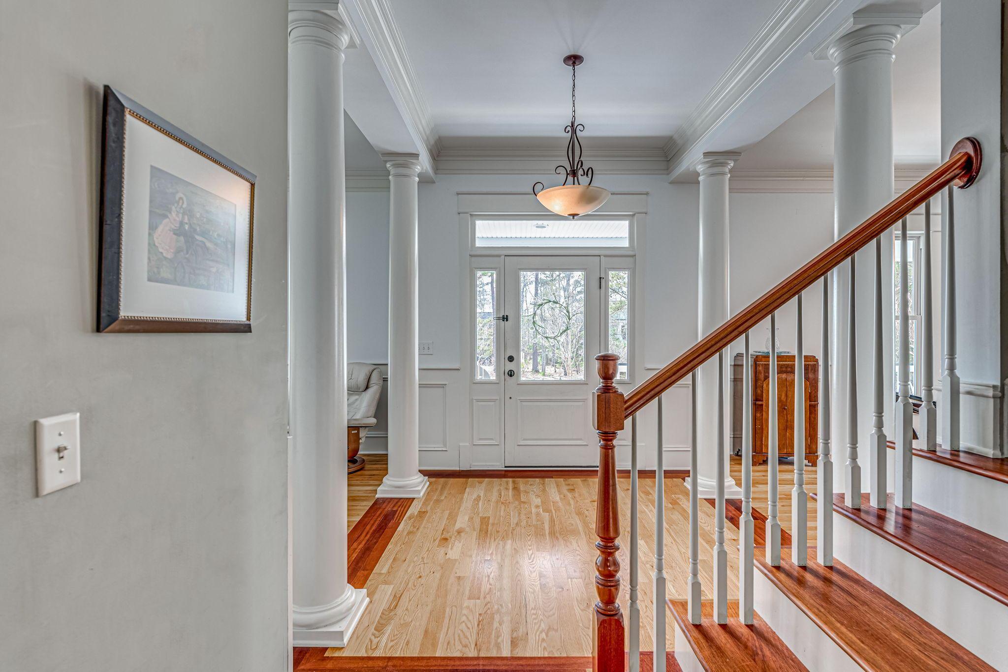 Darrell Creek Homes For Sale - 3794 Saint Ellens, Mount Pleasant, SC - 48