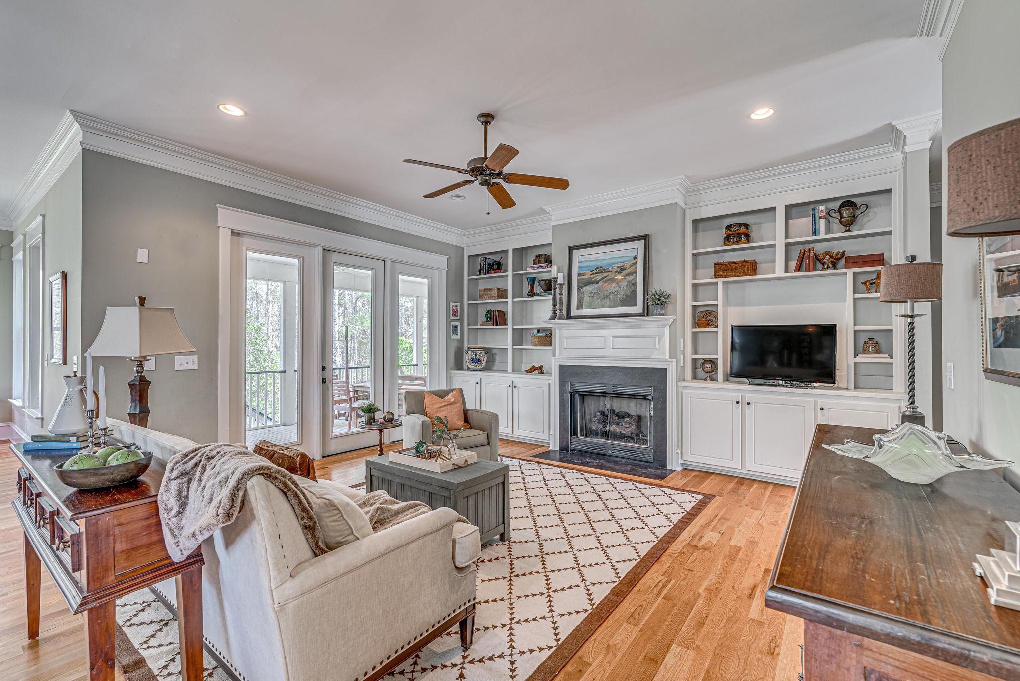 Darrell Creek Homes For Sale - 3794 Saint Ellens, Mount Pleasant, SC - 33