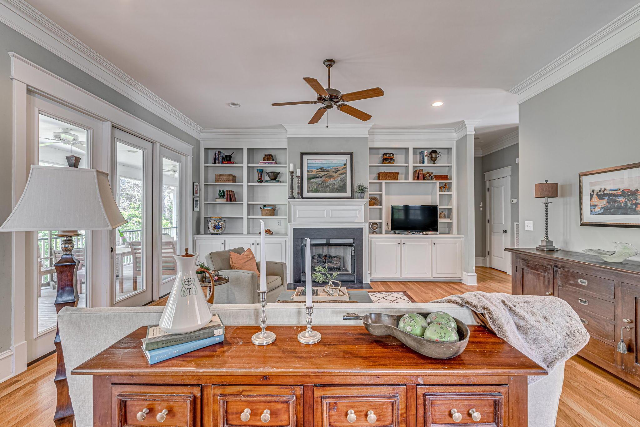 Darrell Creek Homes For Sale - 3794 Saint Ellens, Mount Pleasant, SC - 31
