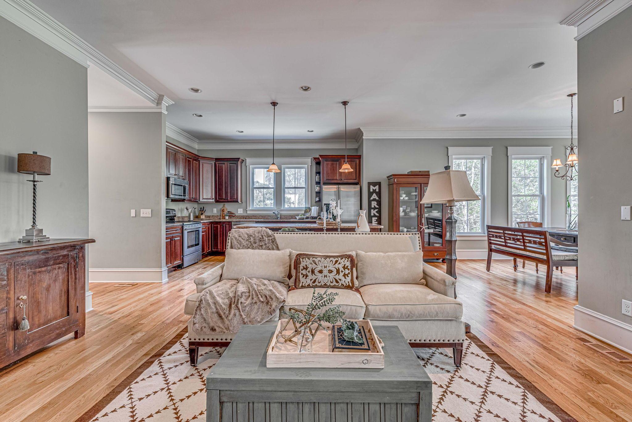 Darrell Creek Homes For Sale - 3794 Saint Ellens, Mount Pleasant, SC - 32