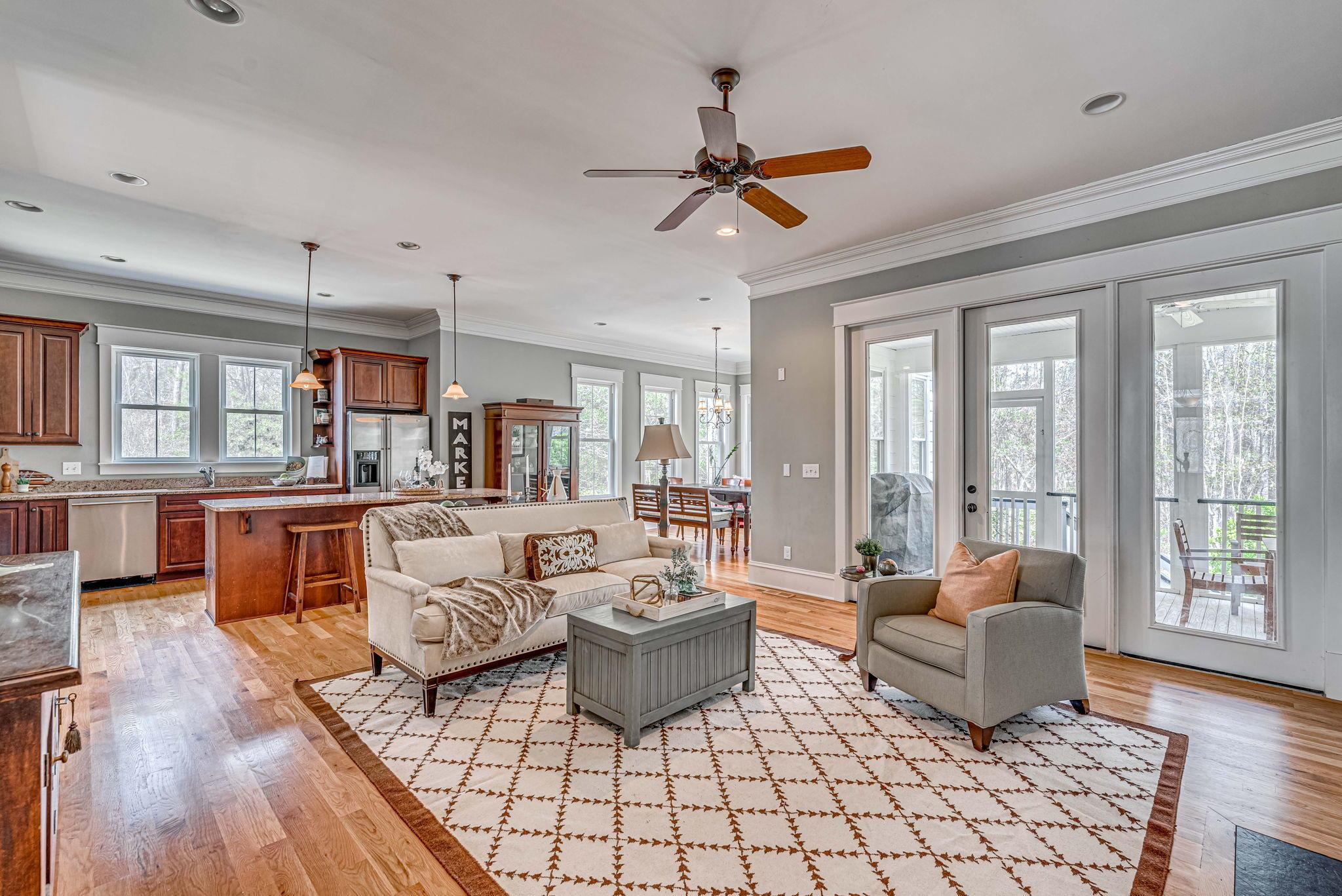 Darrell Creek Homes For Sale - 3794 Saint Ellens, Mount Pleasant, SC - 21