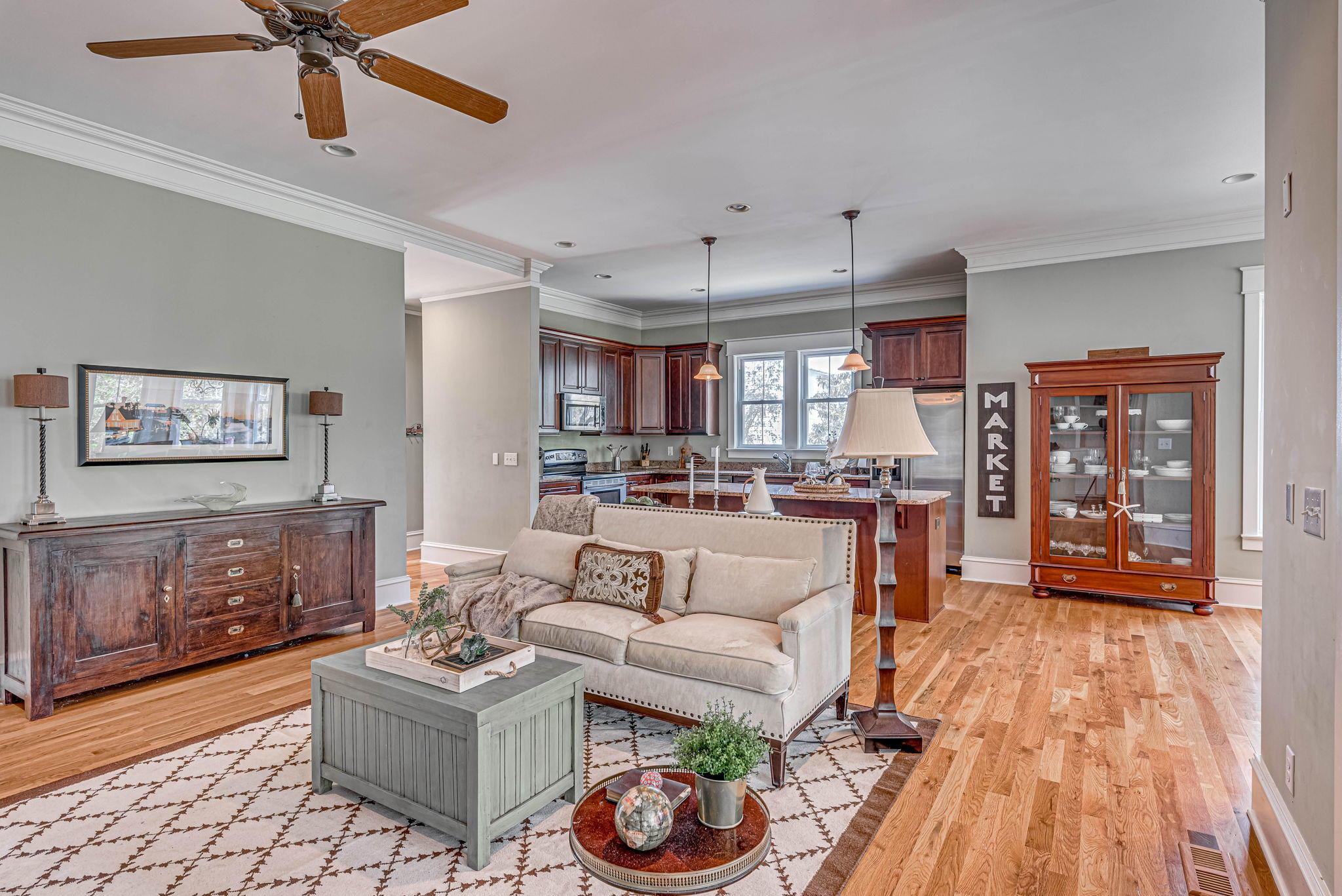 Darrell Creek Homes For Sale - 3794 Saint Ellens, Mount Pleasant, SC - 22