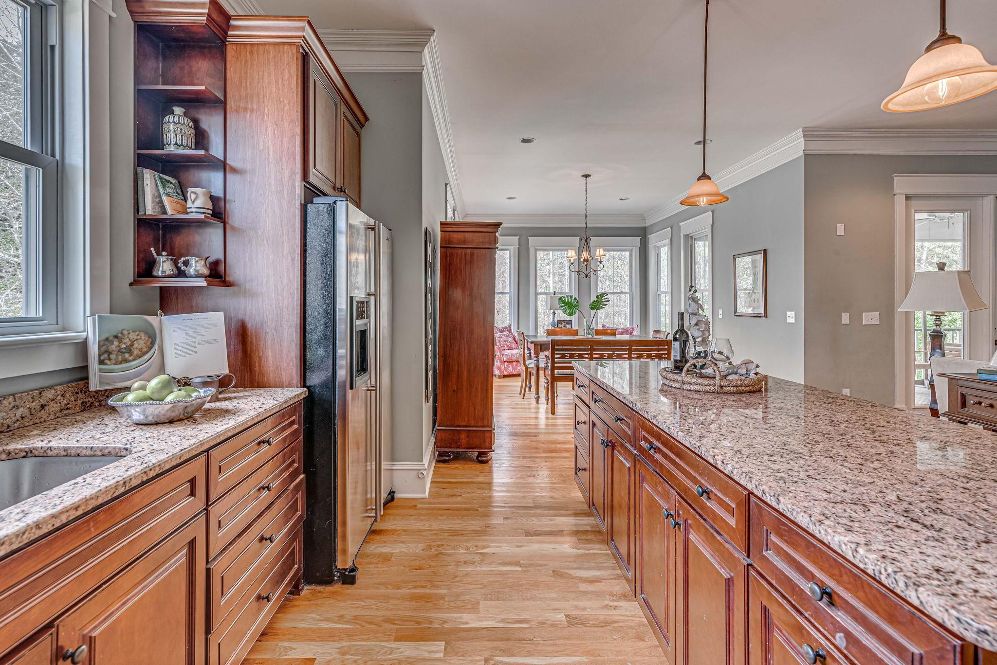 Darrell Creek Homes For Sale - 3794 Saint Ellens, Mount Pleasant, SC - 24