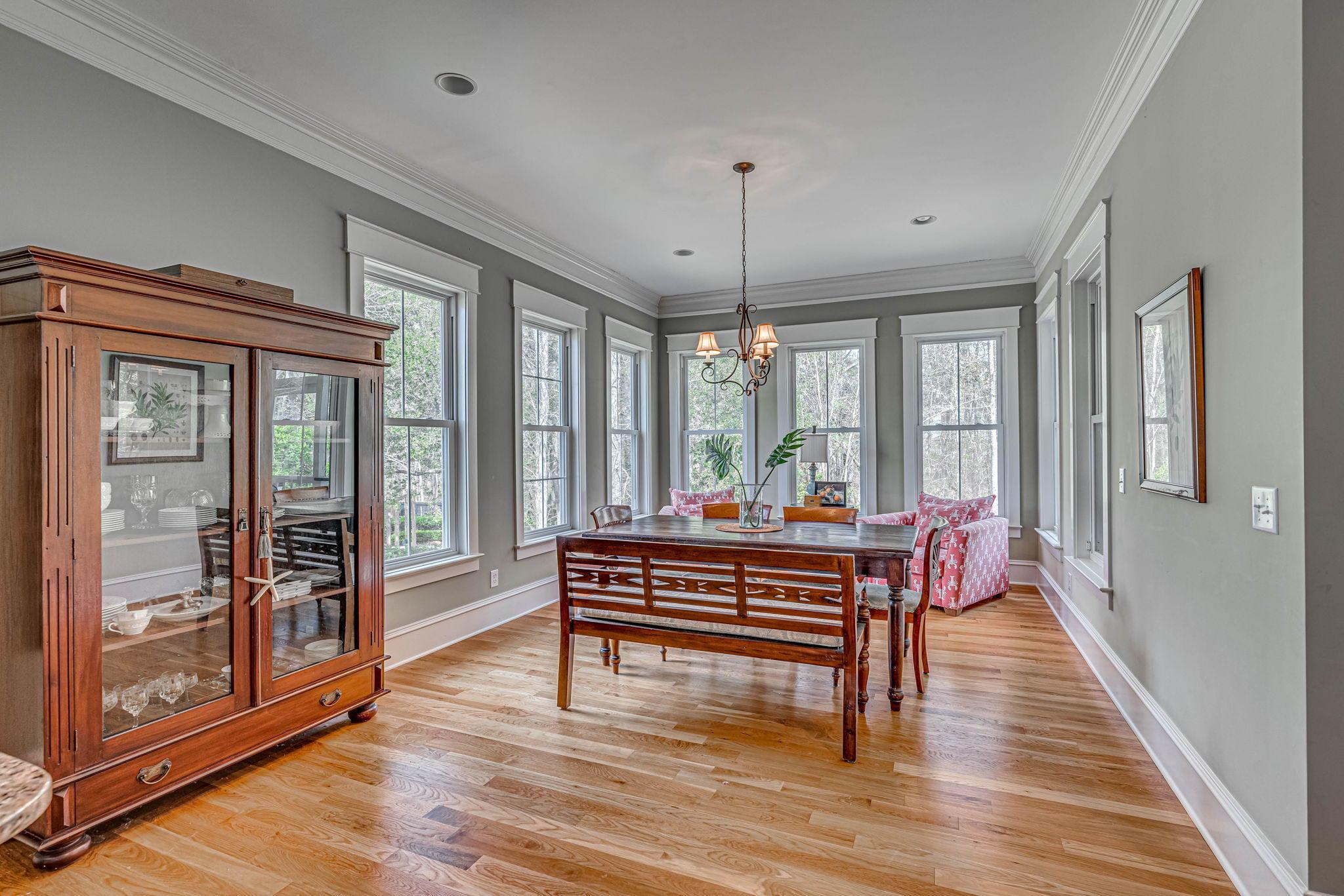 Darrell Creek Homes For Sale - 3794 Saint Ellens, Mount Pleasant, SC - 28