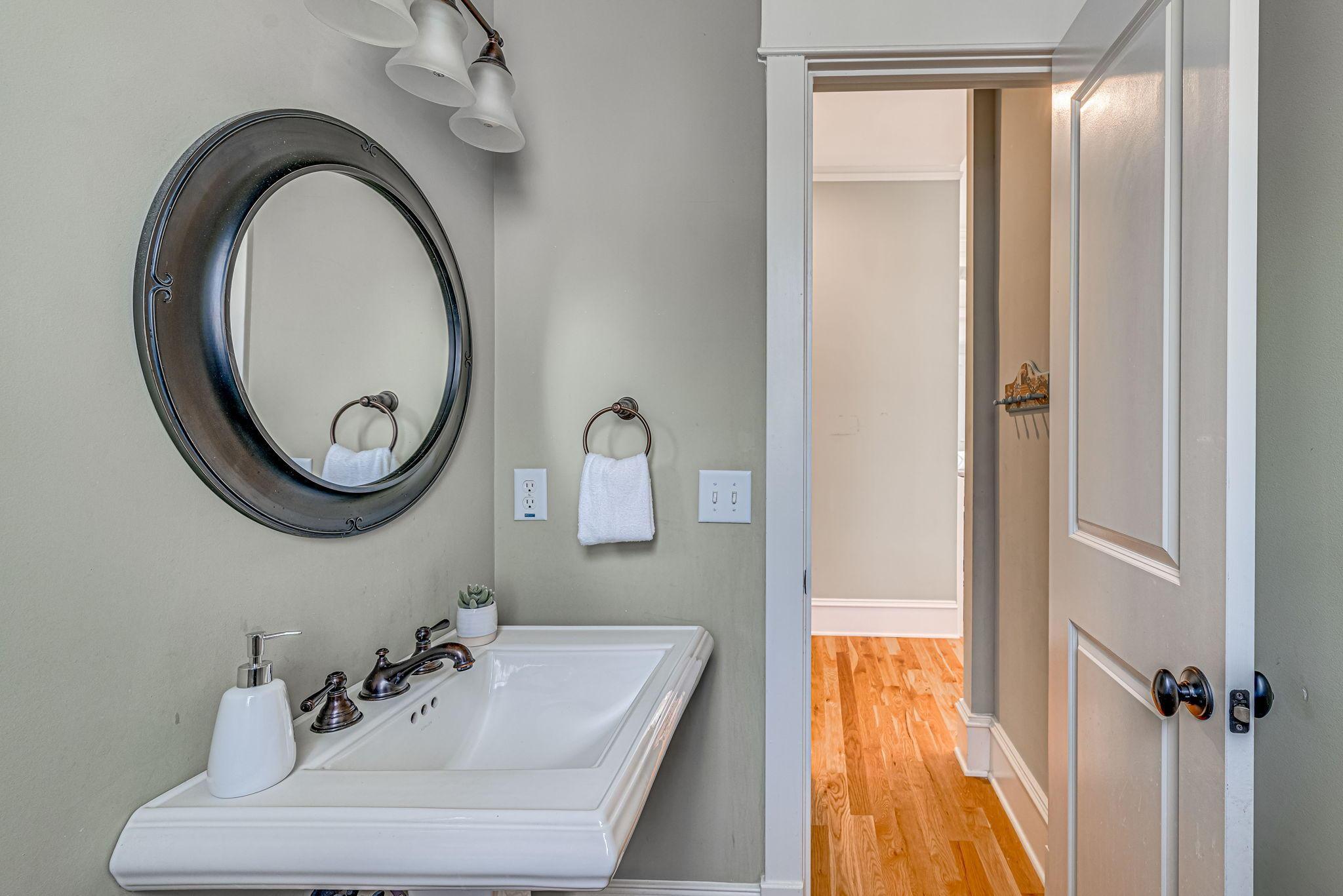 Darrell Creek Homes For Sale - 3794 Saint Ellens, Mount Pleasant, SC - 20