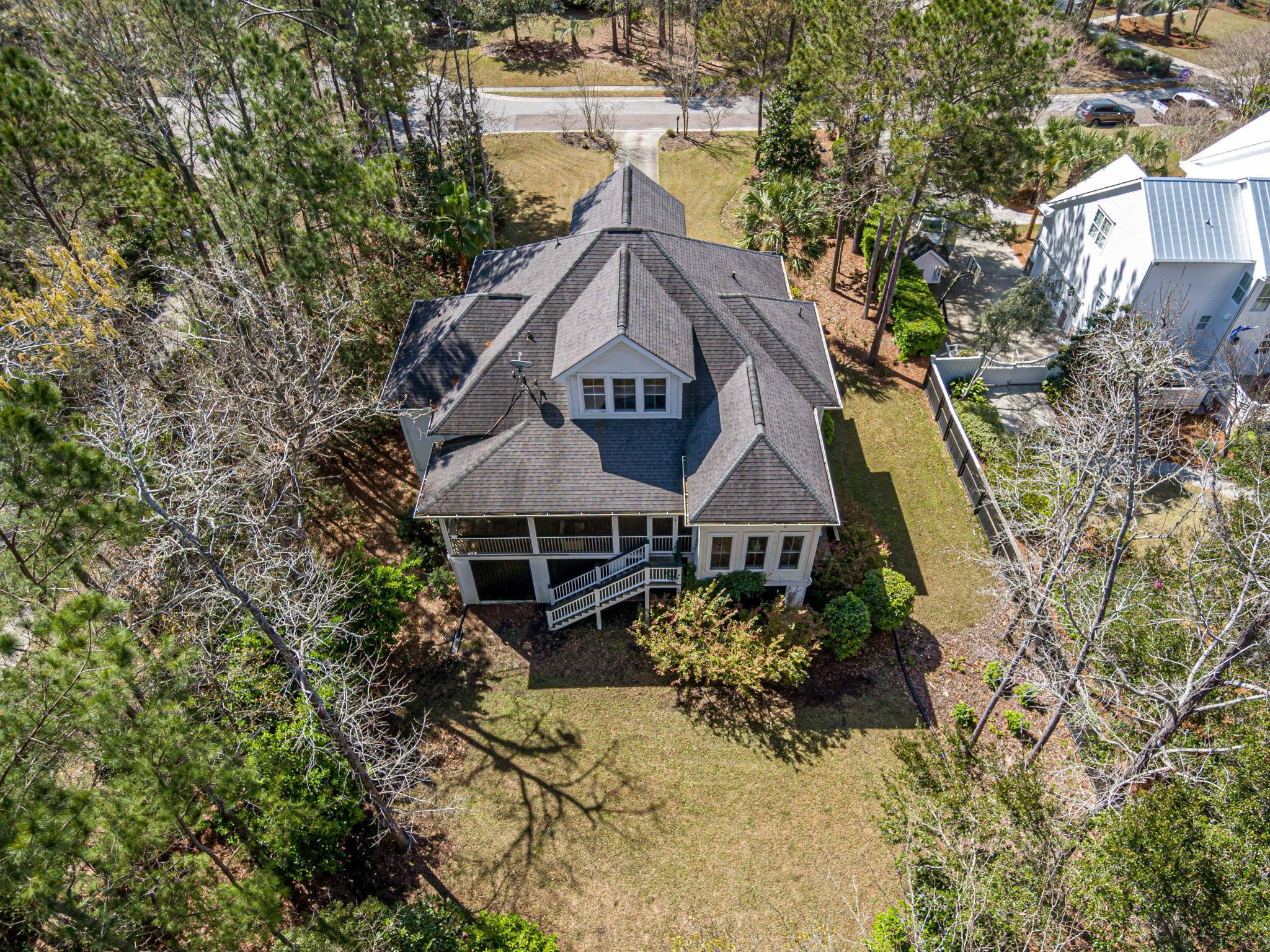 Darrell Creek Homes For Sale - 3794 Saint Ellens, Mount Pleasant, SC - 7