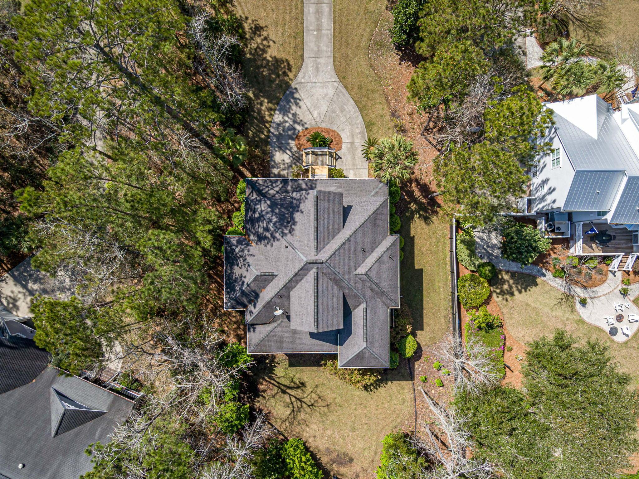 Darrell Creek Homes For Sale - 3794 Saint Ellens, Mount Pleasant, SC - 6