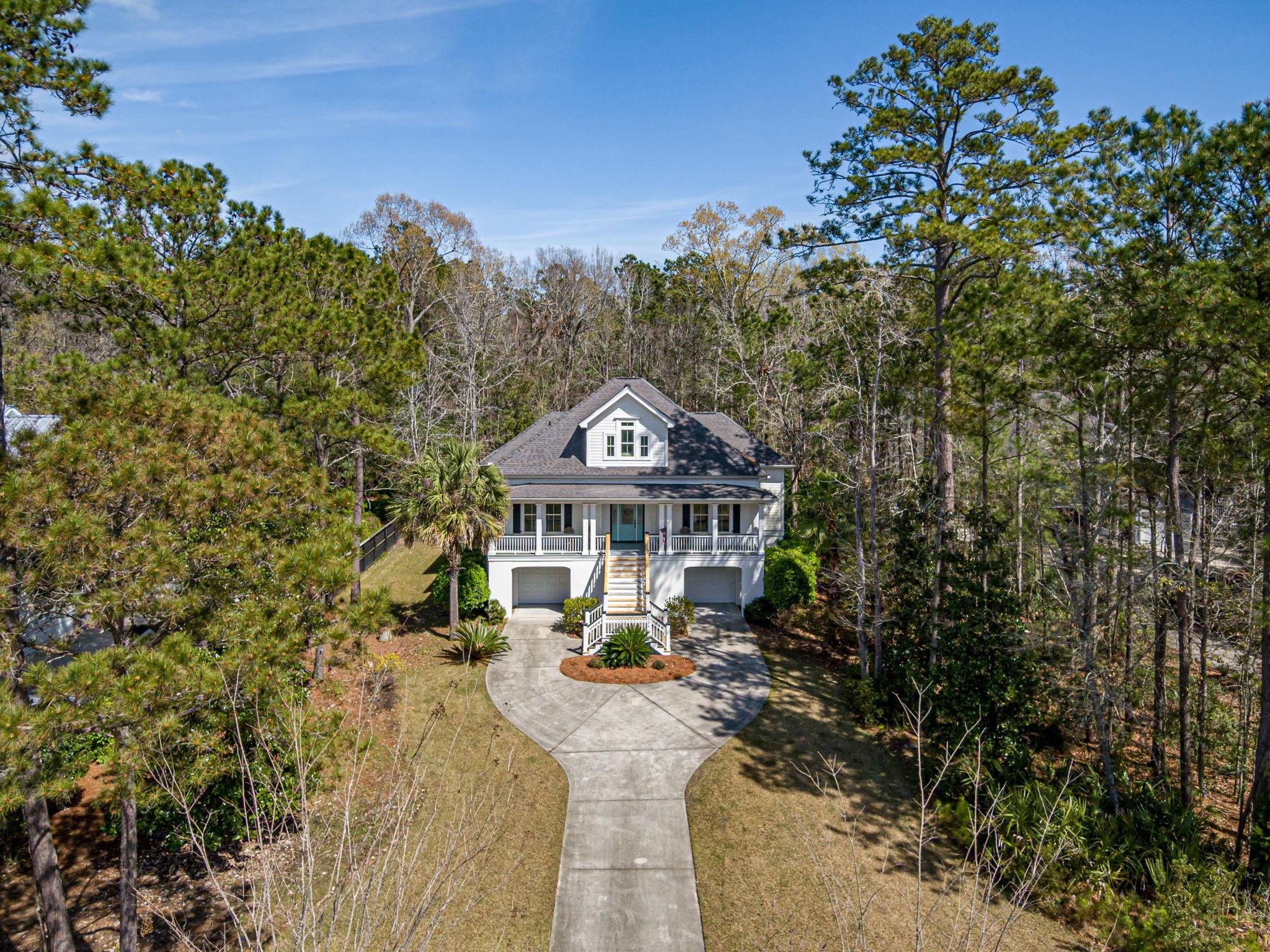 Darrell Creek Homes For Sale - 3794 Saint Ellens, Mount Pleasant, SC - 0