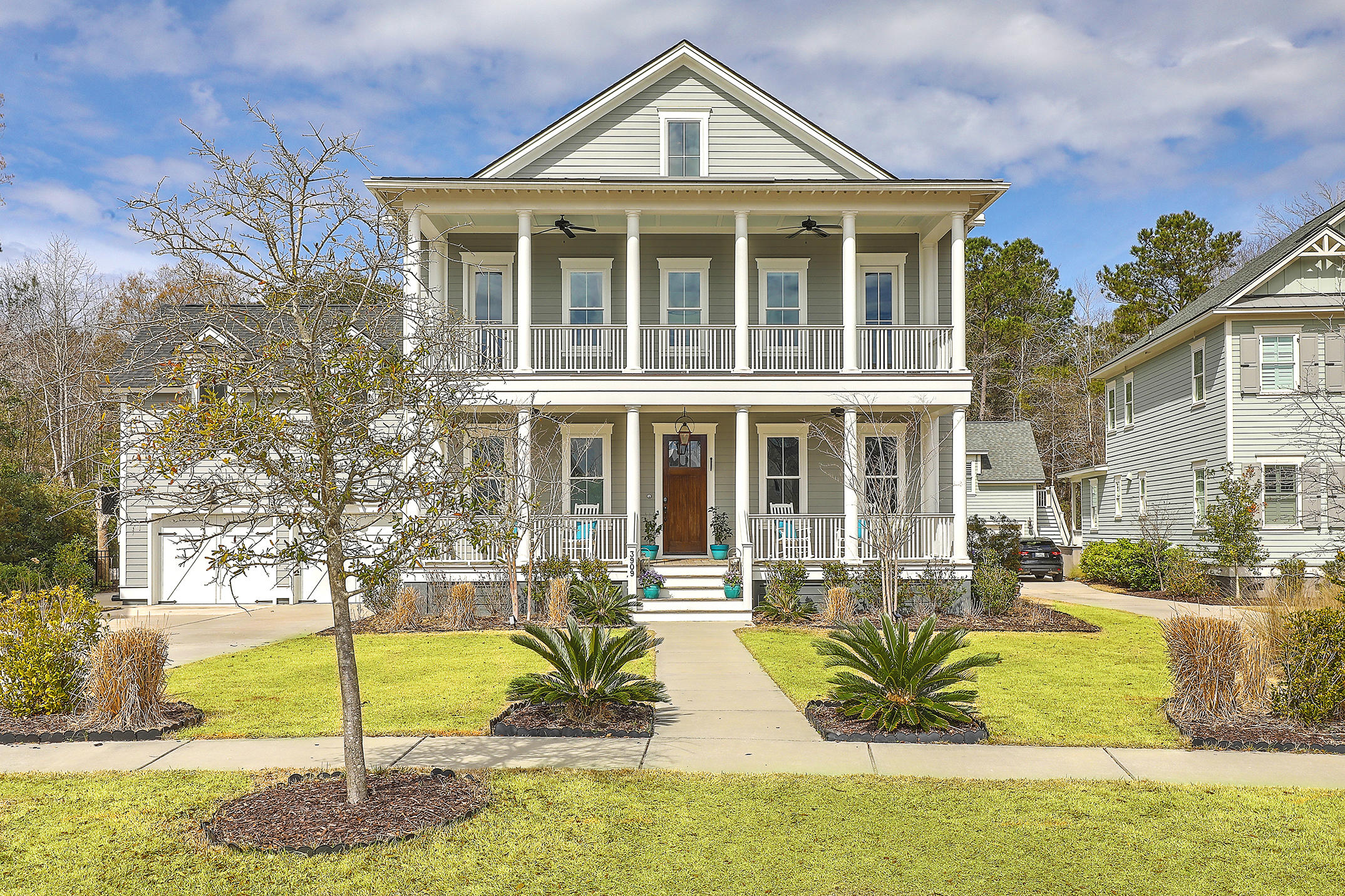 3909 Fifle Street Mount Pleasant, SC 29466