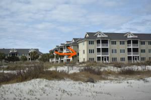 9000 Palmetto Drive, 201f, Isle of Palms, SC 29451