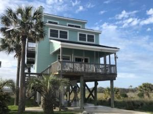 1524 Ashley Avenue, Folly Beach, SC 29439
