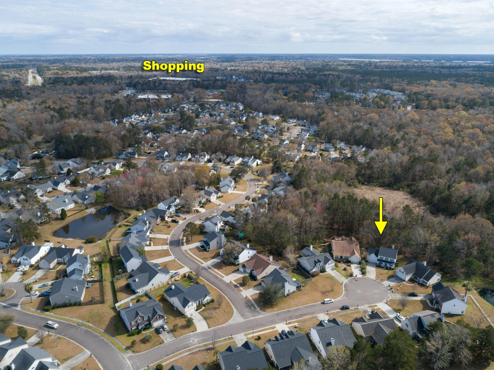 203 Hampton Bluff Road Charleston, SC 29414
