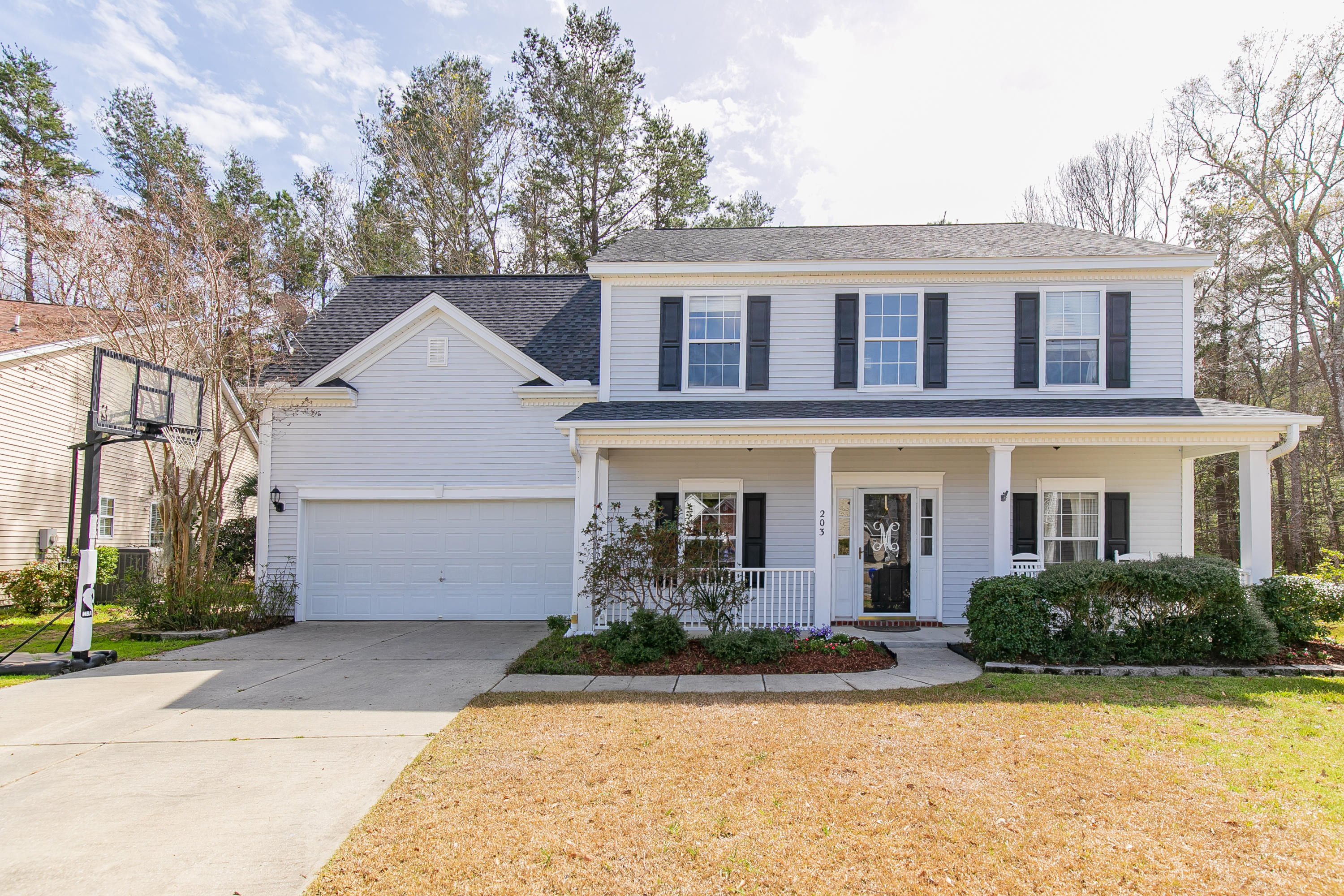 203 Hampton Bluff Road Charleston, SC 29414