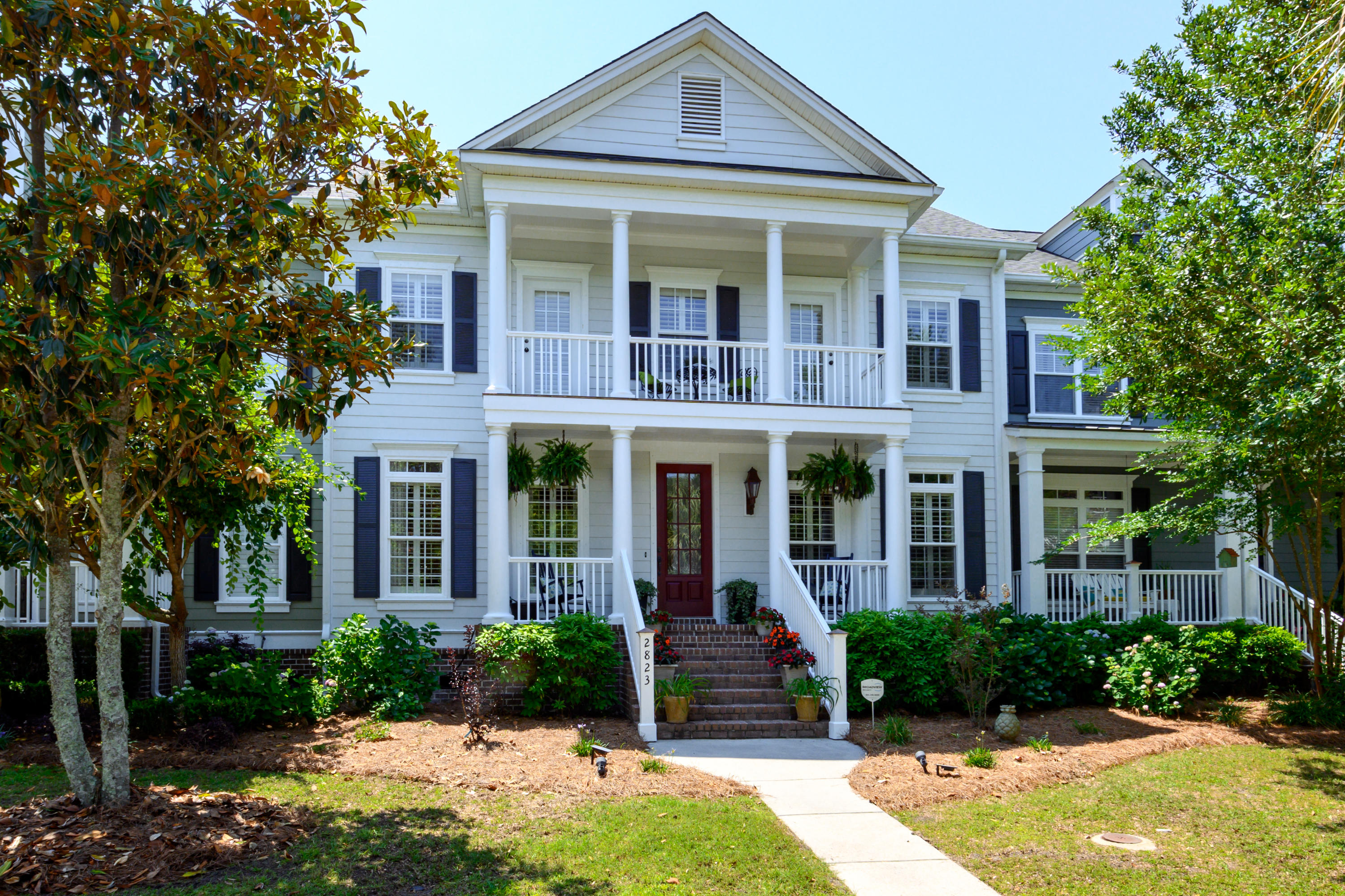 2823 Treadwell Street Mount Pleasant, SC 29466