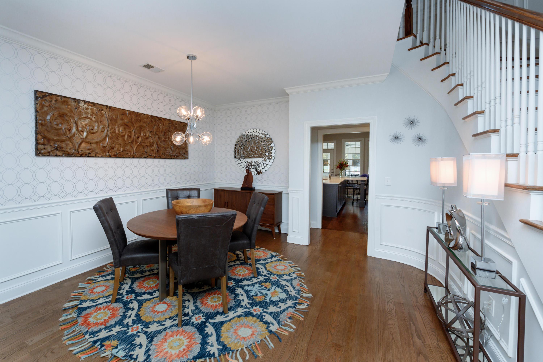 Hamlin Plantation Homes For Sale - 2823 Treadwell, Mount Pleasant, SC - 25