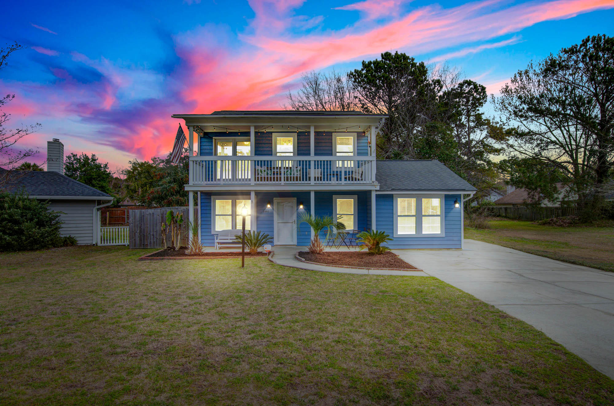 1440 E Crossing Lane Mount Pleasant, SC 29466