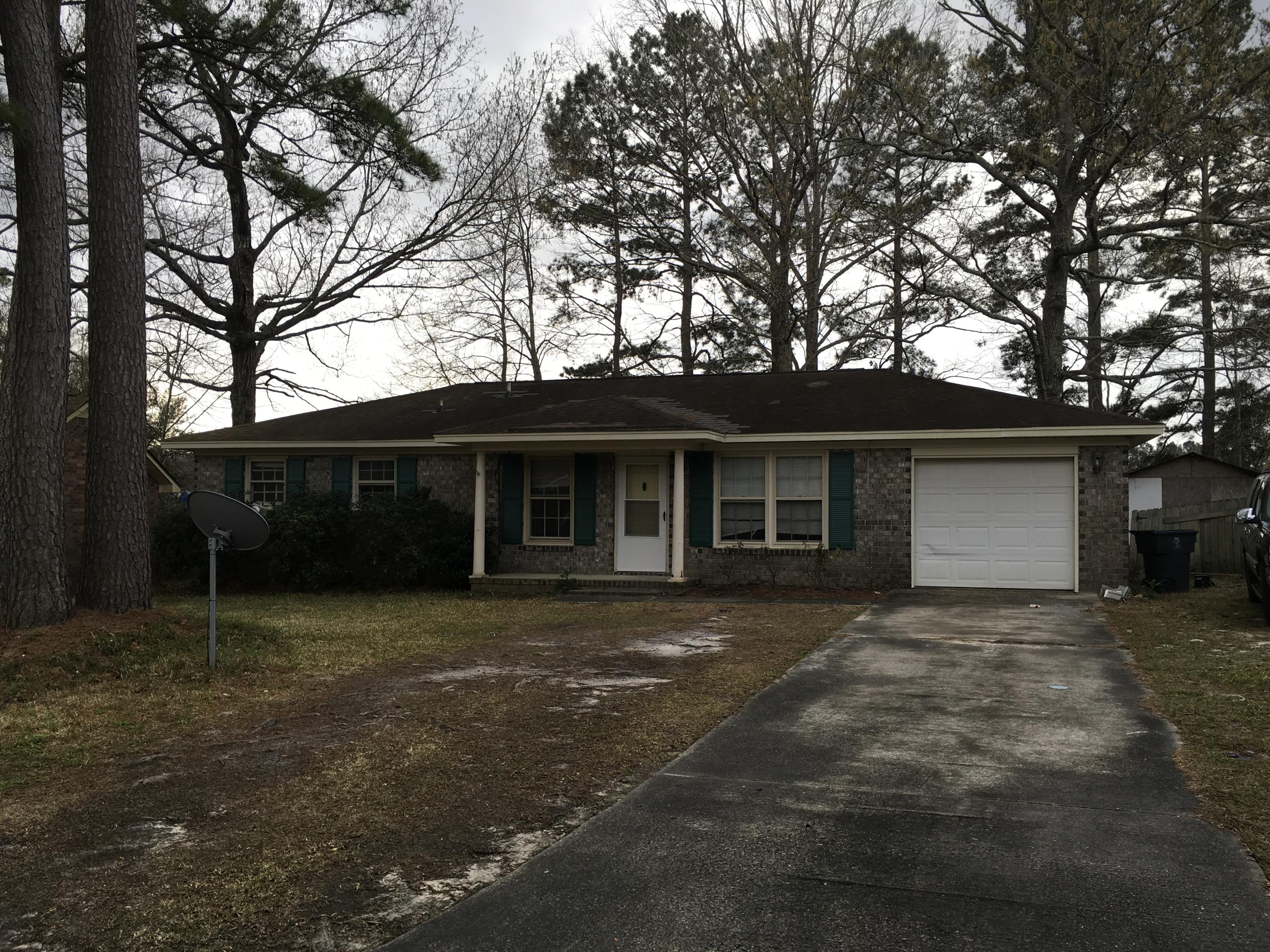 144 Highland Avenue Summerville, Sc 29486